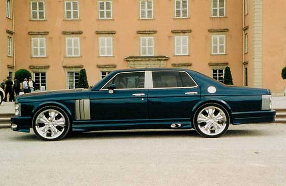 Chris Evans Bentley Mulsanne-Mentley-Insanne-2