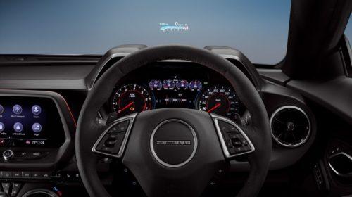 HSV Chevrolet Camaro ZL1-Australia-5