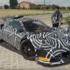 Pagani Huayra Dragon Edition-prototype-scoop-1