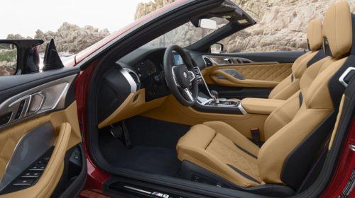 2019 BMW M8 Convertible-3