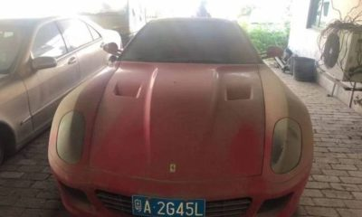 Cheapest Ferrari 599 GTB For Sale-1