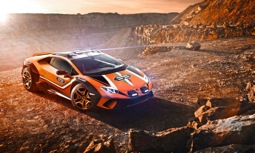 The Supercar Blog All About Supercars And High Octane Motoring