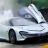 McLaren Speedtail Fire-UK
