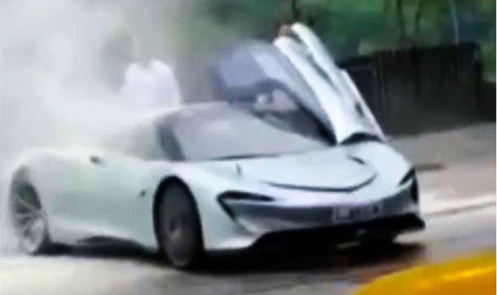 McLaren Speedtail Fire-UK