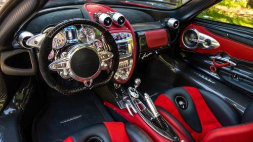 Pagani Huayra Tempesta-for-sale-Miller Motor Cars-3