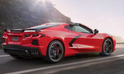 2020 Chevrolet Corvette C8 Stingray-3