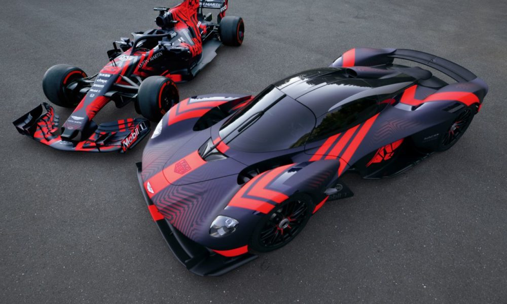Rumor Aston Martin Valkyrie Hypercar Project Could Be In Jeopardy The Supercar Blog