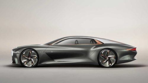 Bentley EXP 100 GT Concept-1