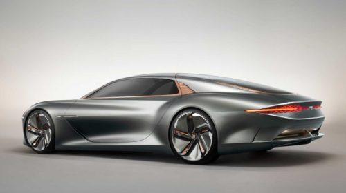 Bentley EXP 100 GT Concept-2