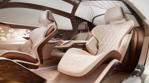 Bentley EXP 100 GT Concept-6