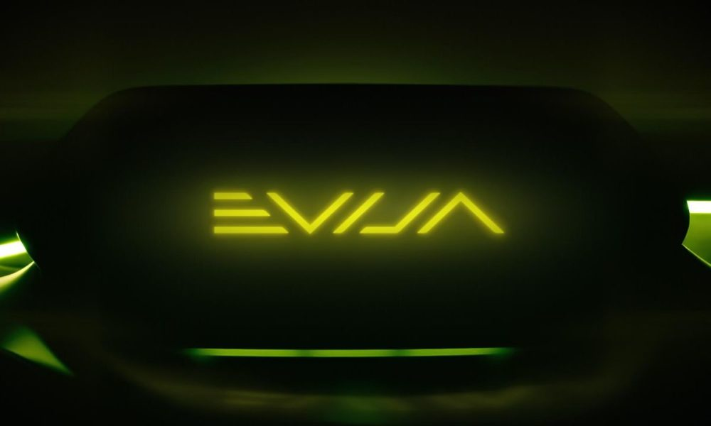 Lotus Evija-electric hypercar-logo