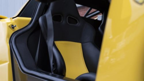 Yellow Ferrari Enzo-for-sale-London-3