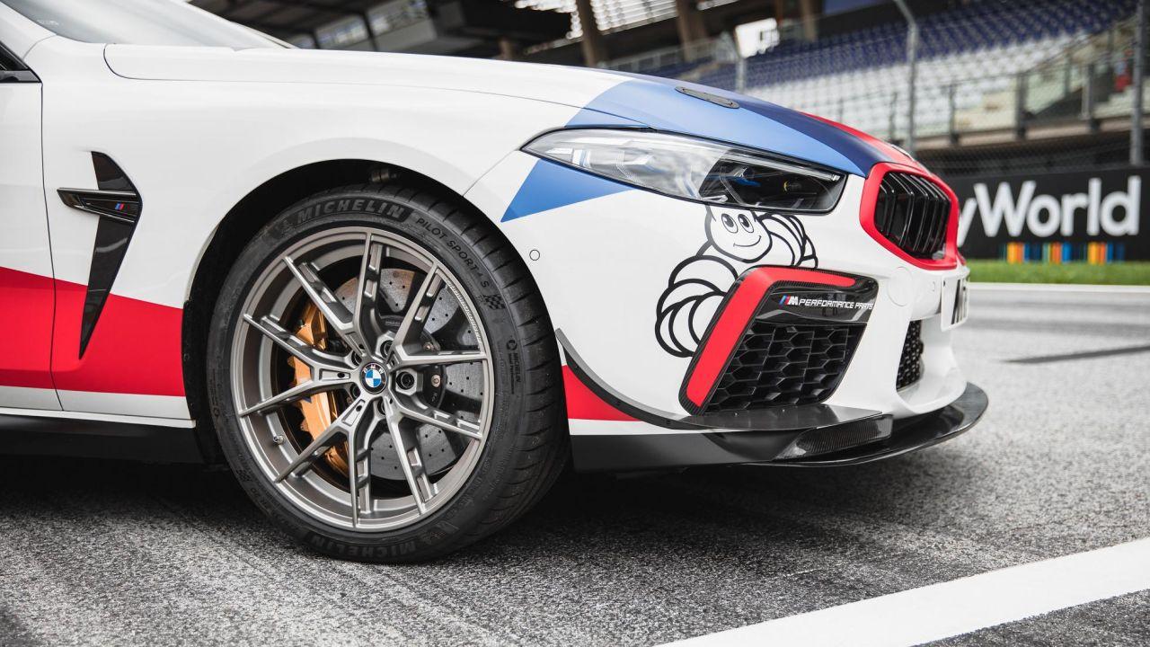 2019 BMW M8-MotoGP-Safety Car-2