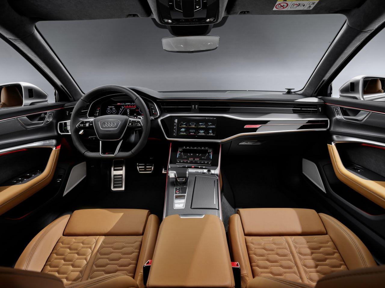 2020 Audi RS6 Avant-2
