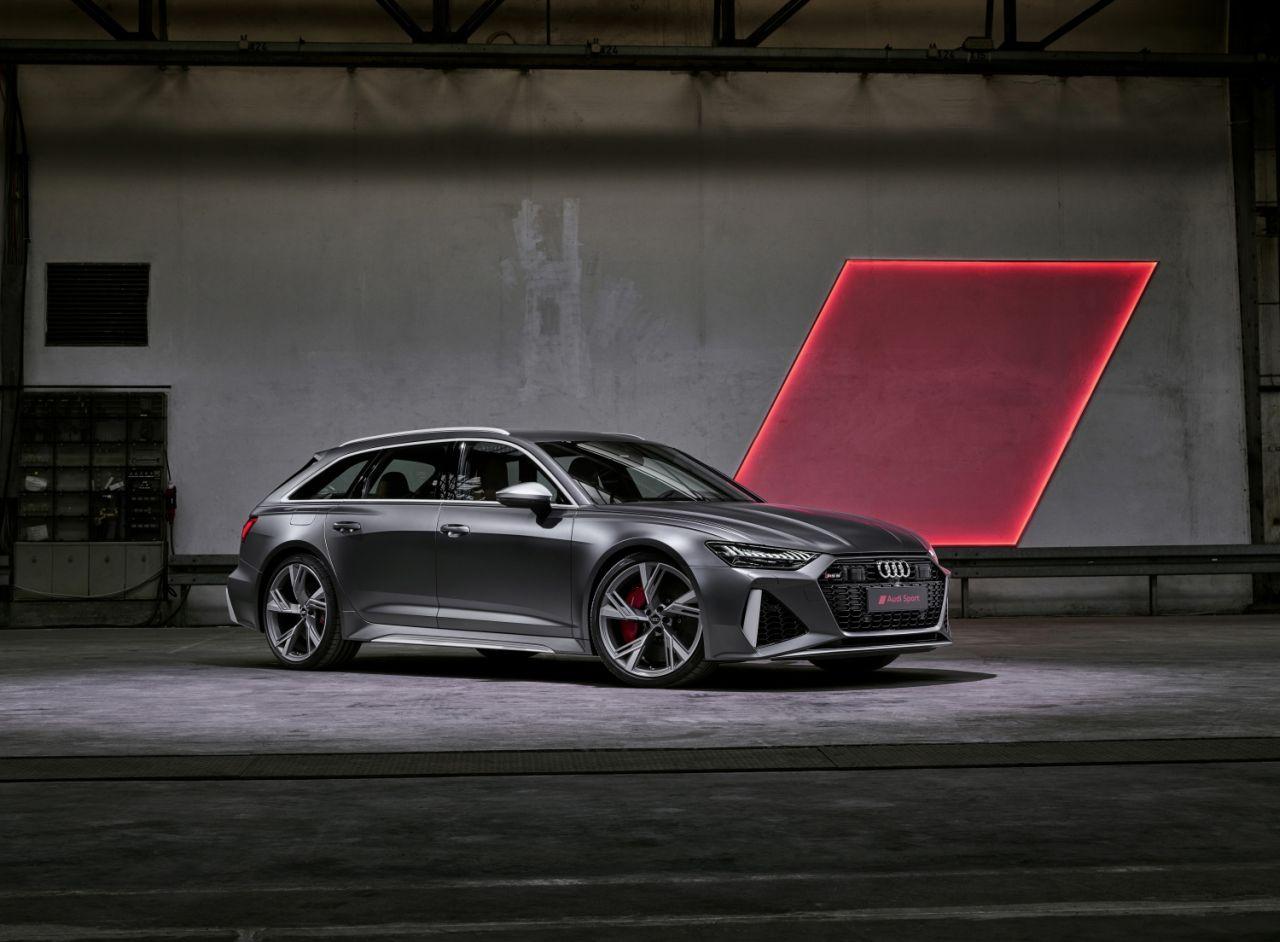2020 Audi RS6 Avant-5