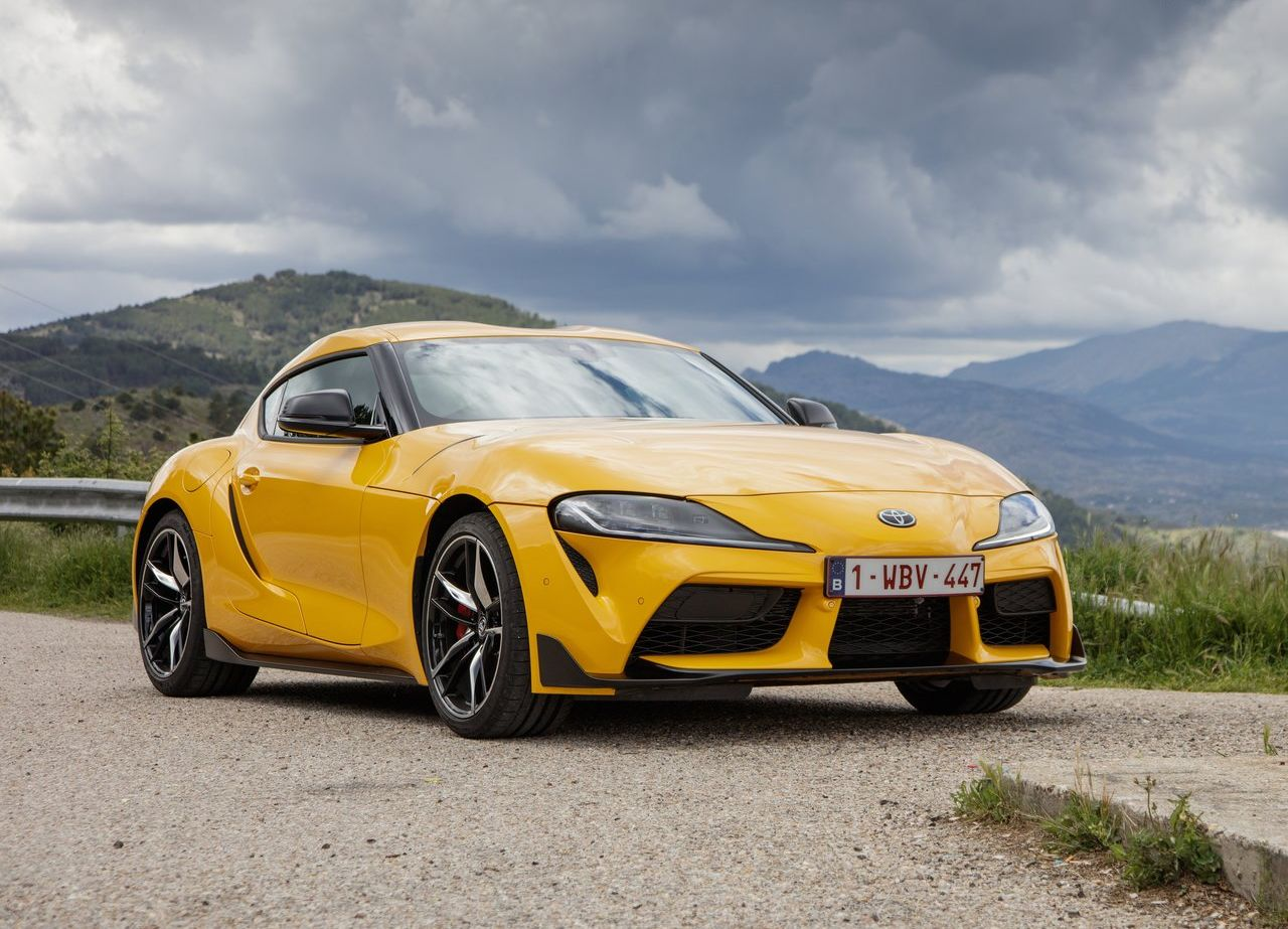 Ranking The 10 Best Entry-Level Sports Cars You Can Buy Brand New