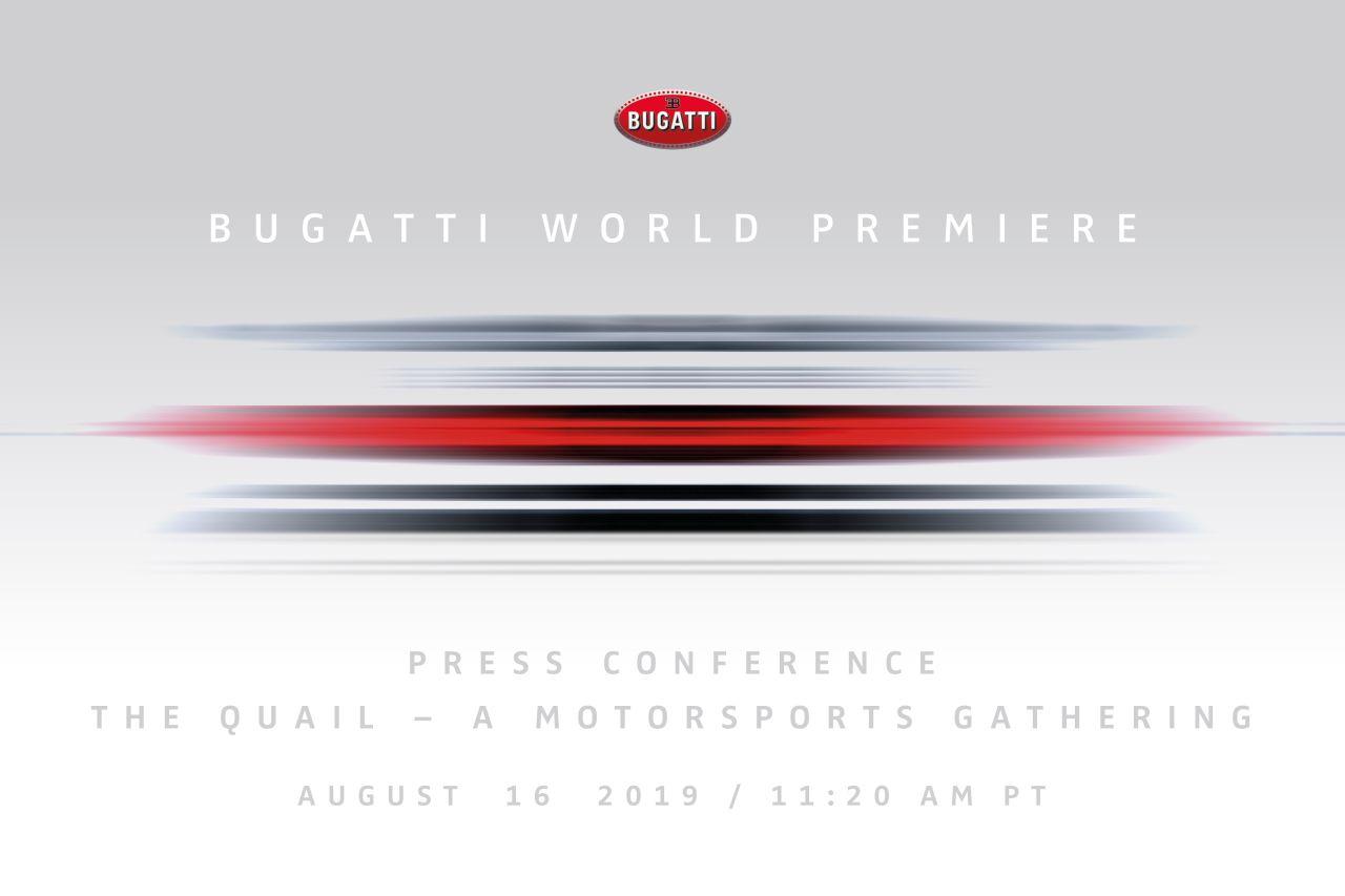 Bugatti EB110 Centodieci-teaser-1