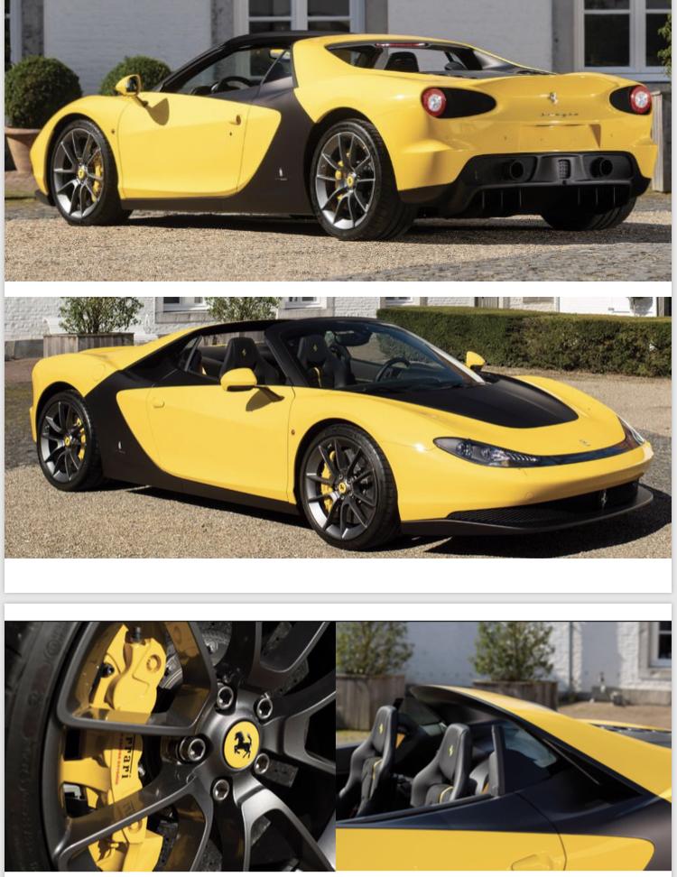 Ferrari Sergio-for sale-2