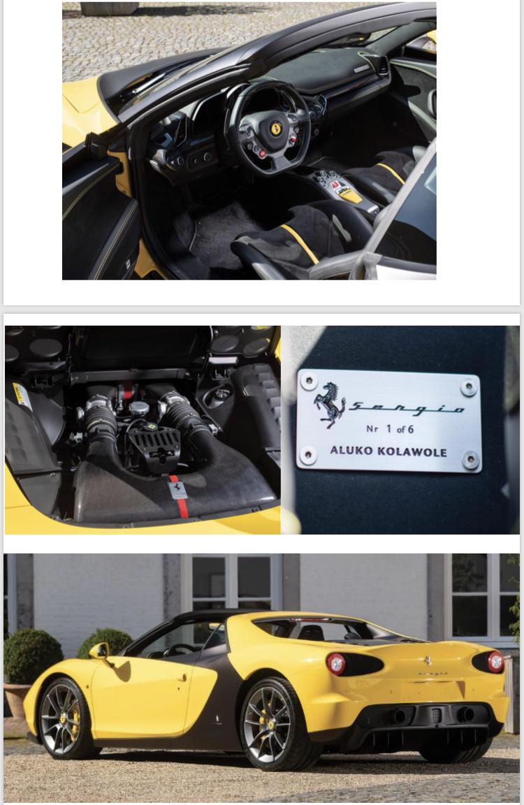 Ferrari Sergio-for sale-3