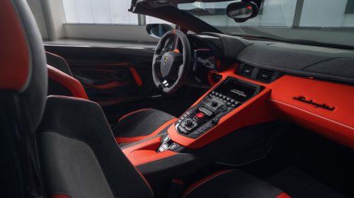 Lamborghini Aventador SVJ 63 Roadster-Pebble Beach-5