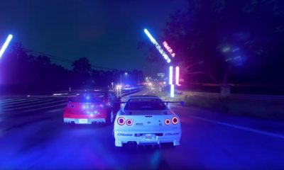 Need For Speed Heat-2
