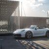 2019 Porsche 911 Carrera 4-Frankfurt-2