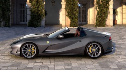 2020 Ferrari 812 GTS-Spider-3