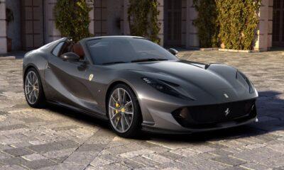 2020 Ferrari 812 GTS-Spider-6