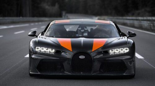 Bugatti Chiron SS-300 MPH-Prototype-top-speed-record-2