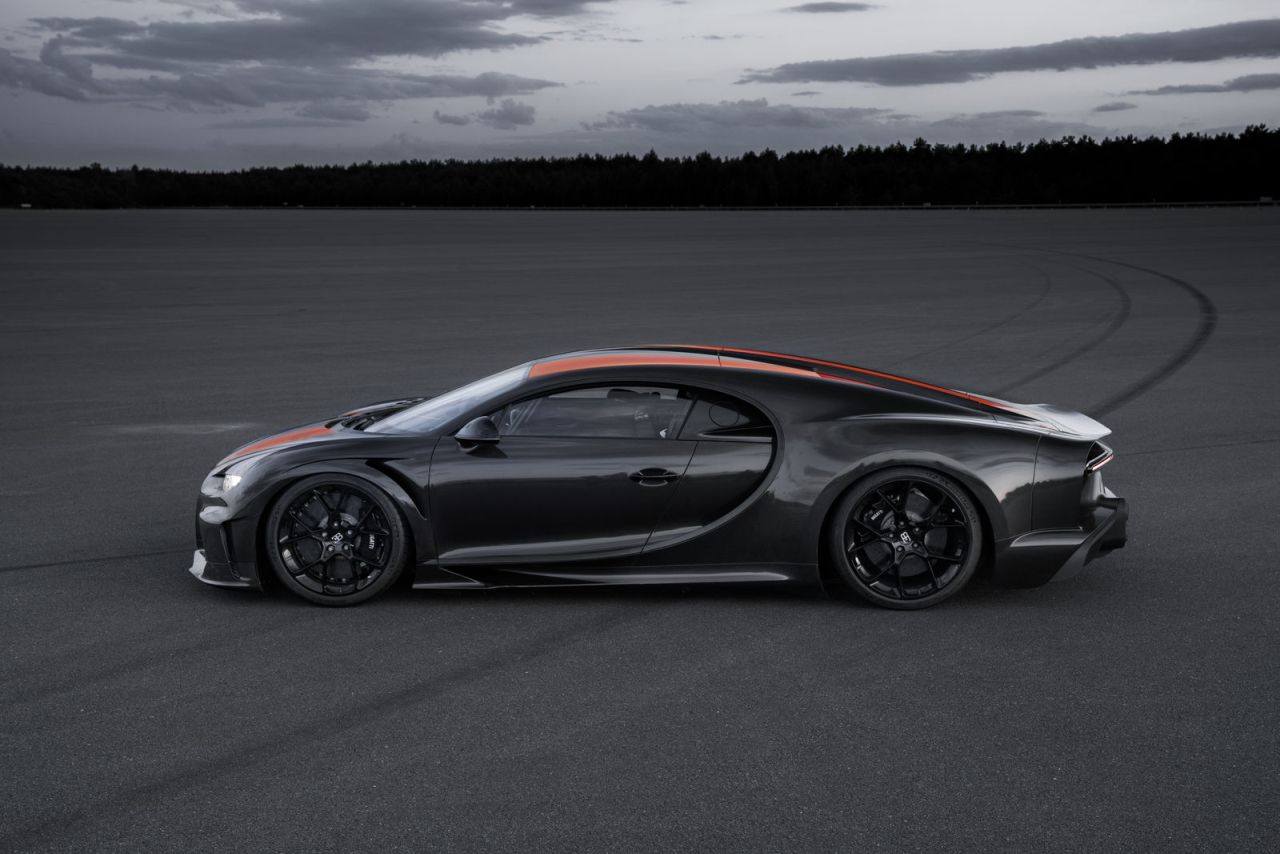 Bugatti Chiron SS-300 MPH-Prototype-top-speed-record-5