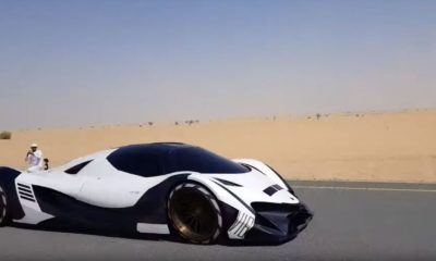 Devel Sixteen 5000 HP