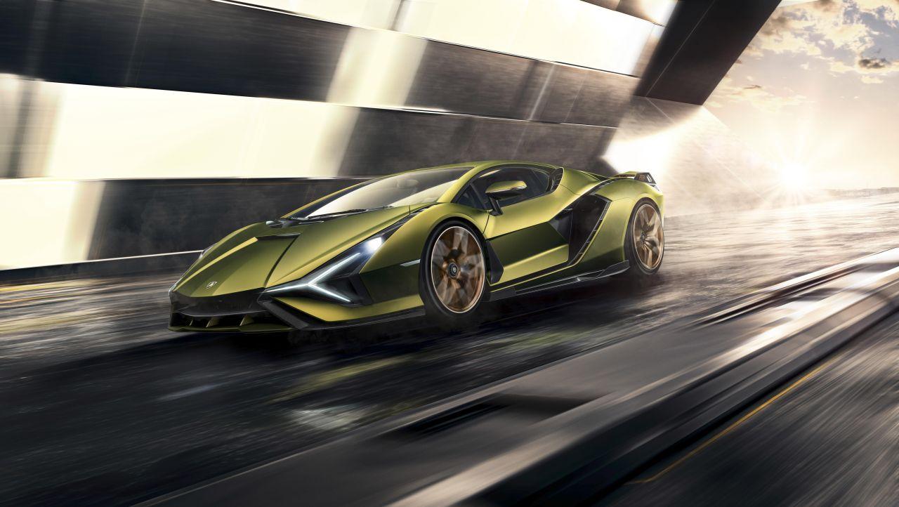 Lamborghini To Skip 2020 Geneva Motor Show The Supercar Blog