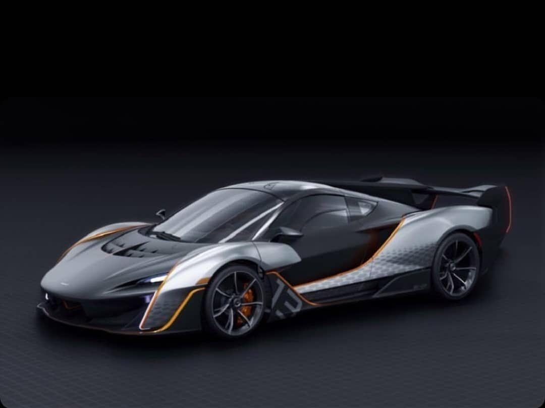 McLaren BC03-MSO-1