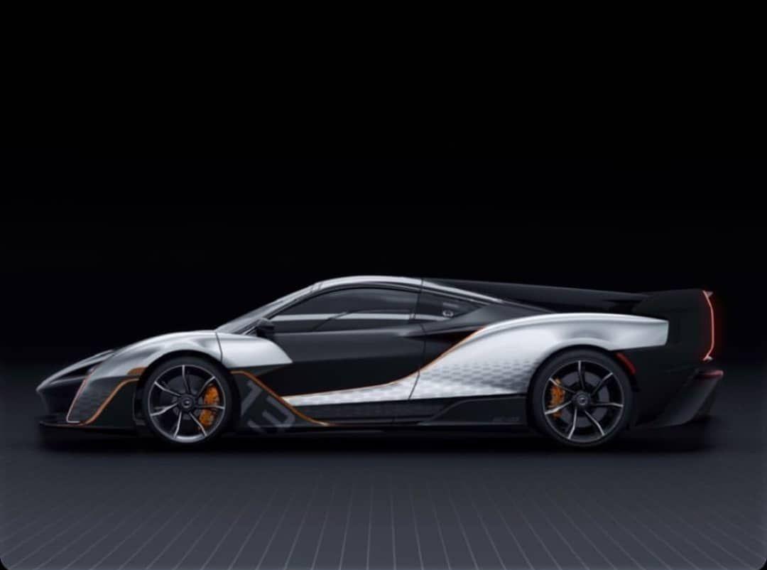 McLaren BC03-MSO-3