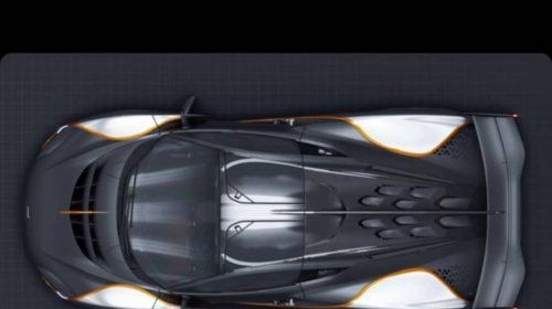 McLaren BC03-MSO-5