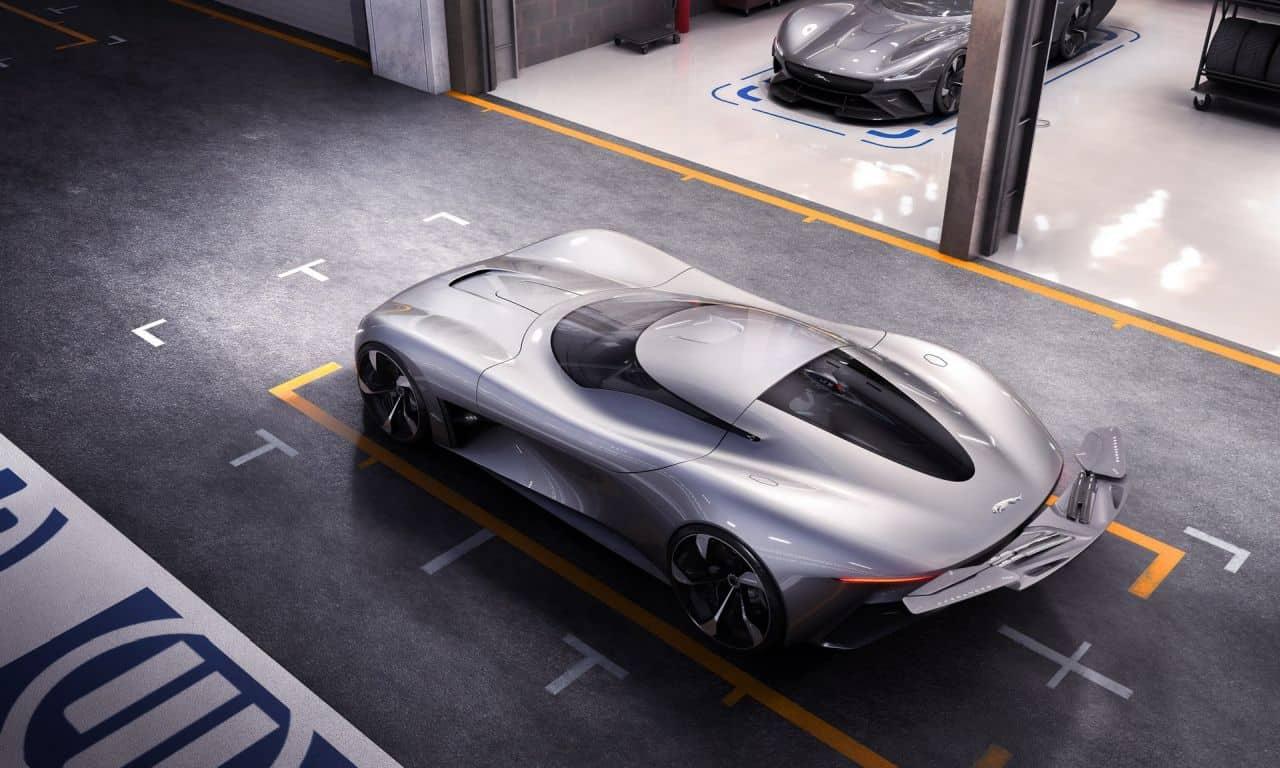 2019 Jaguar Vision Gran Turismo Coupe-Electric-Hypercar-2