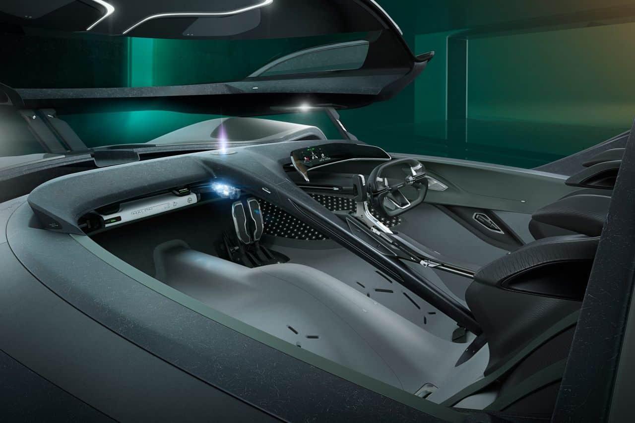 2019 Jaguar Vision Gran Turismo Coupe-Electric-Hypercar-3