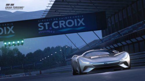 2019 Jaguar Vision Gran Turismo Coupe-Electric-Hypercar-4