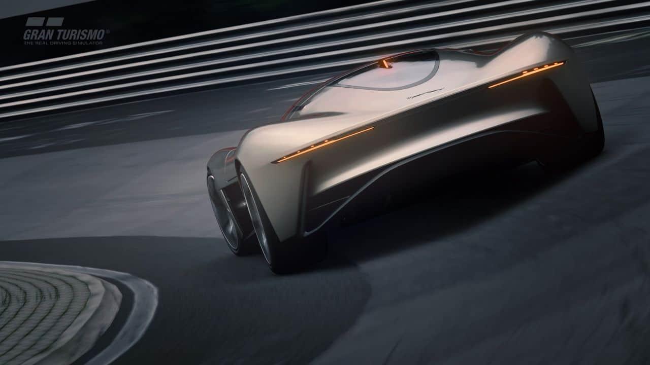 2019 Jaguar Vision Gran Turismo Coupe-Electric-Hypercar-5