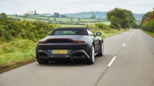 2020-Aston Martin Vantage Roadster-1