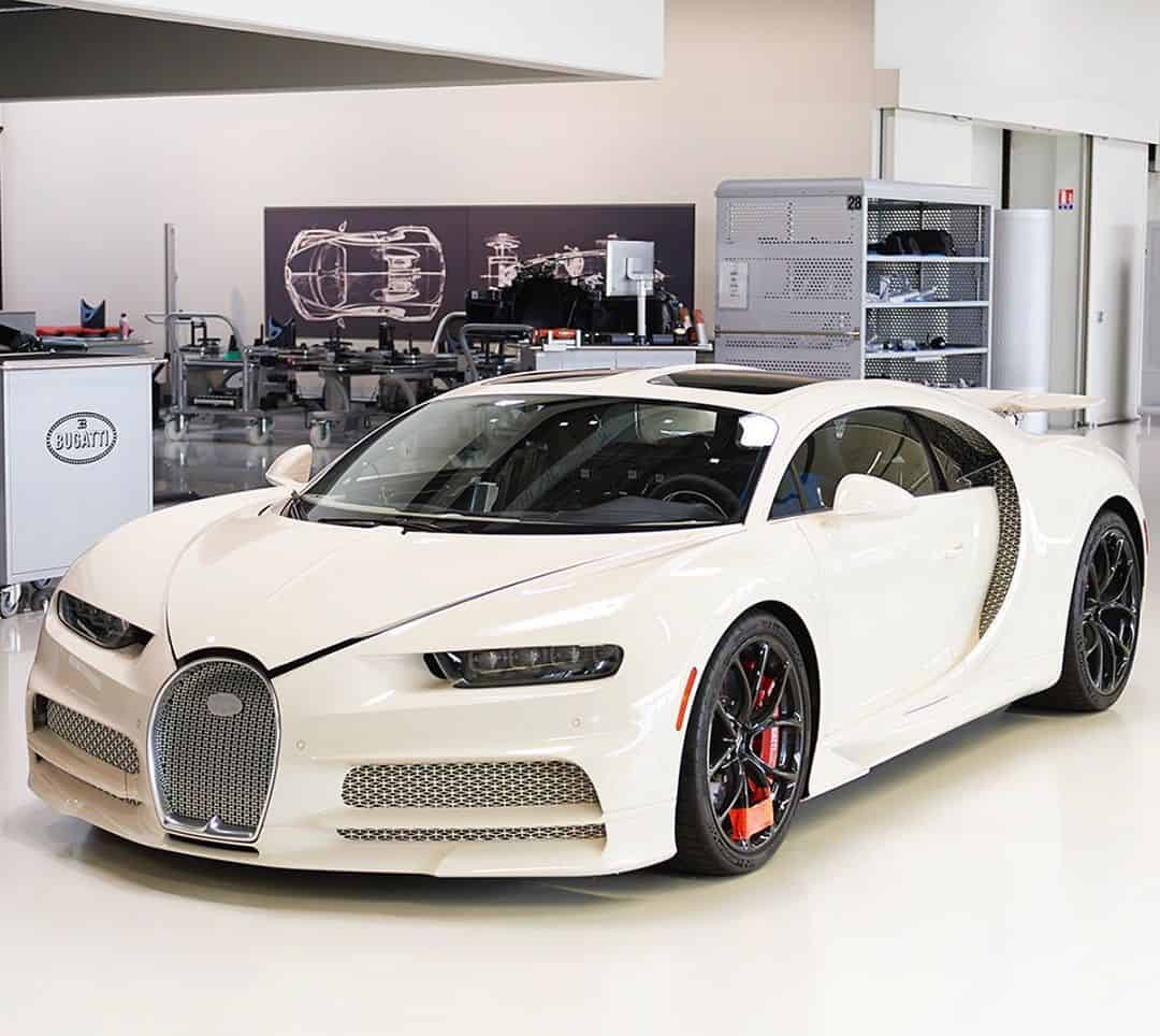 Bugatti Chiron Hermes Edition-Manny Khoshbin-3