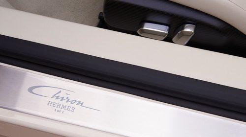 Bugatti Chiron Hermes Edition-Manny Khoshbin-8