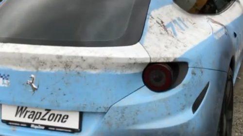 Ferrari FF-Police-car-Italy-3