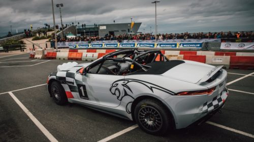Jaguar F-TYPE Rally Car-Wales Rally GB-3