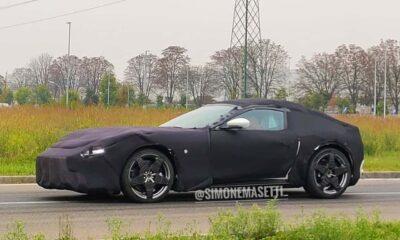 Maserati Alfieri-prototype-spy-images-1