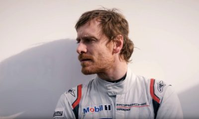 Michael Fassbender-Road-to-LeMans-Porsche