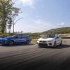 Subaru WRX STI S209 Limited Edition