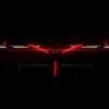 2019 Lamborghini Vision Gran Turismo Concept teaser