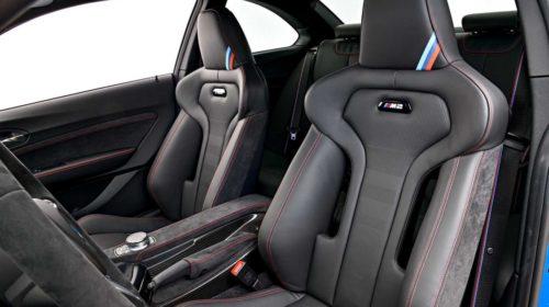 2020 BMW M2 CS-LA Auto Show-4