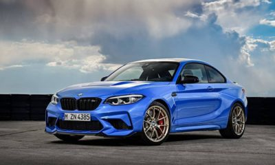 2020 BMW M2 CS-leaked images-1